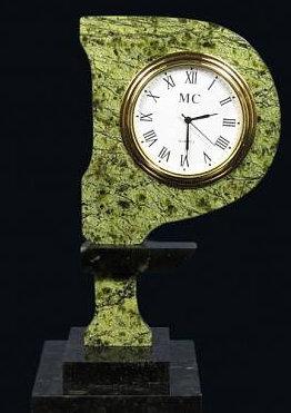 """Часы """"Рубль"""""""