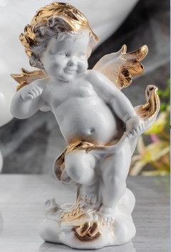 Статуэтка Ангел Амурчик