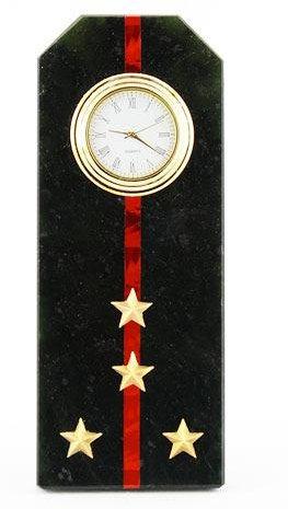 """Часы """"Погон"""" МП ВМФ"""