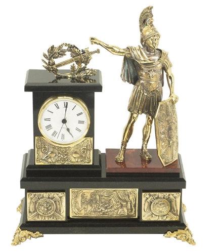 """Часы каминные """"Цезарь"""""""