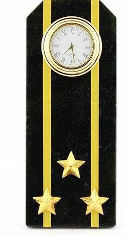 "Часы ""Погон"" ВМФ"