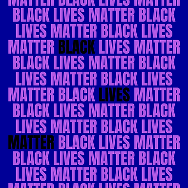 Black Lives Matter - Join The Fight