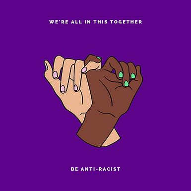 Anti-Racism, Racial Justice Resources