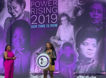 WHM 2019 Contributor Post: Power Rising 2019 Recap by Kristal Knight
