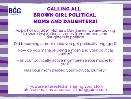 Write For Us! Be a BGG Guest Contributor for Mother's Day!