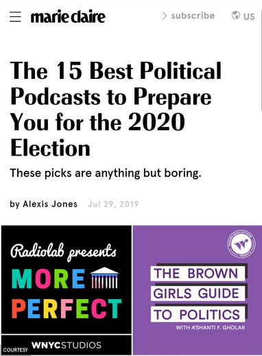 Best Podcasts Of 2020.The Bgg Podcast Named One Of The 15 Best Political Podcasts
