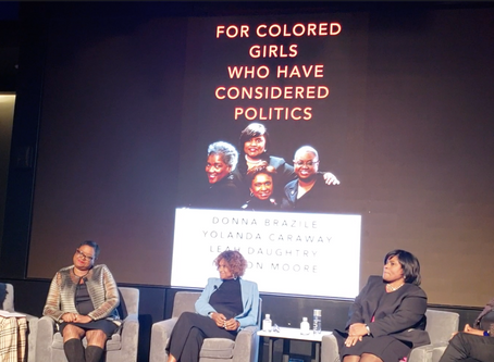 Belonging: A Conversation With The Colored Girls