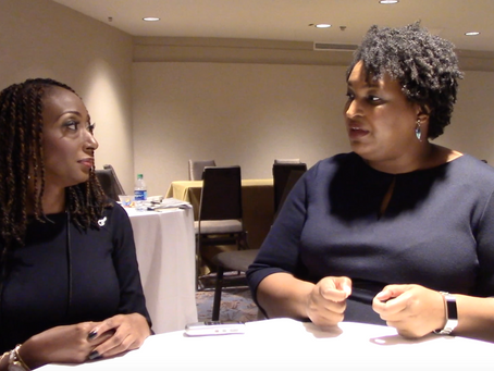 Fangirl Spotlight: Interview with Former Georgia House Minority Leader Stacey Abrams