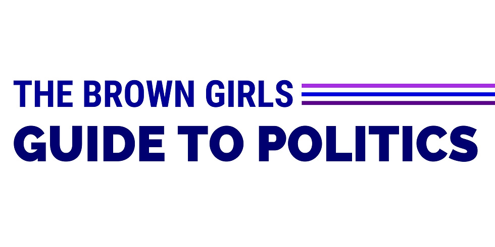 The BGG Podcast Live with Women of Color Leaders of the National Democratic Campaign Committees