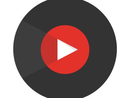 YouTube Music i Norge