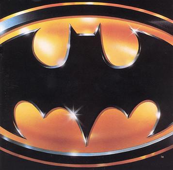 Batman (filmmusikk)