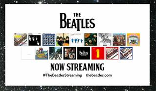 Har du fått The Beatles til jul?
