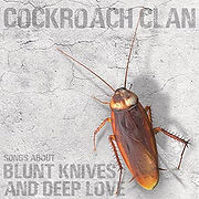 COCKROACHclan-SongsAboutBluntKnivesAndDe