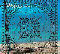 ALPINE THOSE MYRIADS Visions & Disorders | album | slippinfo
