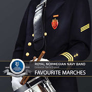 ROYALnorwegianNavyBand-FavouriteMarches.