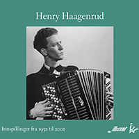 zHAAGENRUDhenry-InnspillingerFra1952Til2