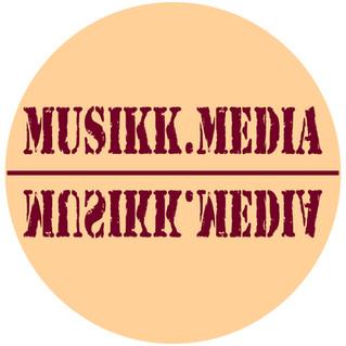Musikkopplevelsen er blitt Musikk.Media