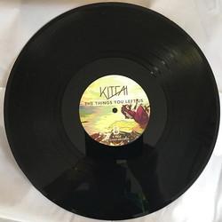 KITFAI — The Things You Left Us
