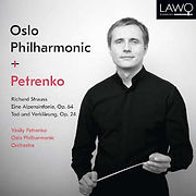 OSLOphilharmonicPetrenko-RichardStraussE