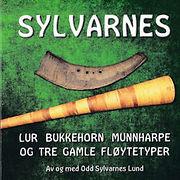 SYLVARNES-LurBukkehornMunnharpeOgTreGaml