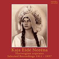 zNORENAkajaEide-NorwegianSopranoSelected