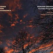 GROVENsigmund-SongsForHarmonica.jpg