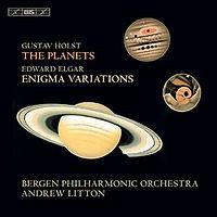 BERGENphilharmonicOrchestra-GustavHolstT