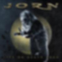 JORN-LiveOnDeathRoad.jpg