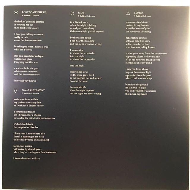 CHAIN WALLET — No Ritual (15.02