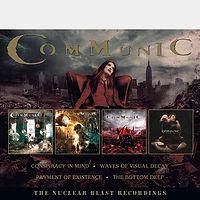 zCOMMUNIC-NuclearBlastRecordings.jpg