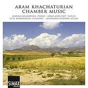 KHARATYANmaryam-AramKhachaturianChamberM