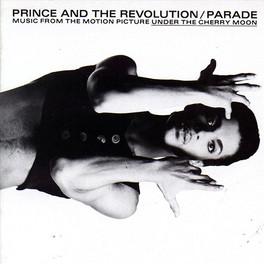 Parade (filmmusikken til Under The Cherry Moon)