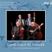 BUENogSvendsrudsKvartett-GamleDansarFraT