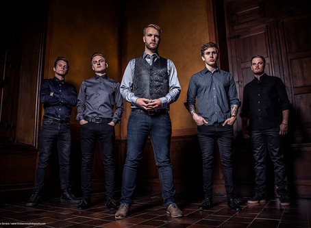 Norsk Prog-album Årets Beste