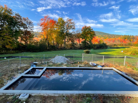 Types Of Pools & Costs