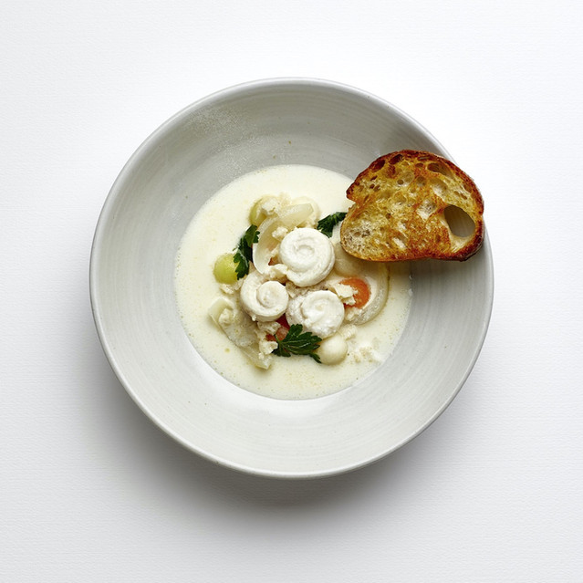 """Kochbuch """"die Suppen der klassischen französischen Küche"""""""