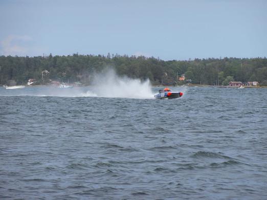 Seier i Nynäshamn for C-55
