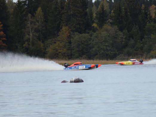 Östhammar Grand Prix - Sverige