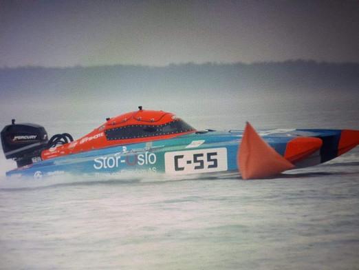 ADAX Grand Prix - Arendal