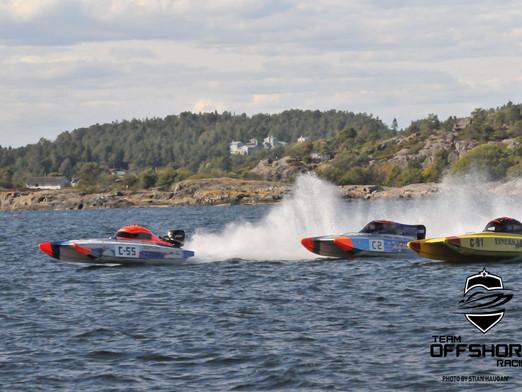 Race 1: ADAX Grand Prix - Arendal