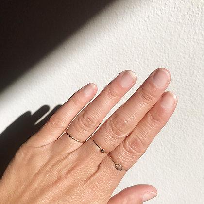 St Tropez - Gold Twist Ring