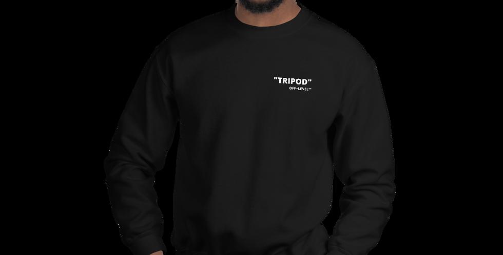 """TRIPOD"" Sweatshirt"