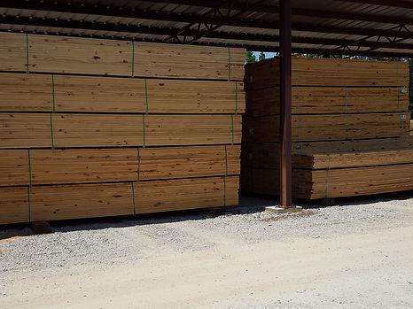 Millport Lumber, Alabama