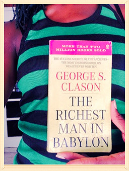 Lavish Library: The Richest Man In Babylon