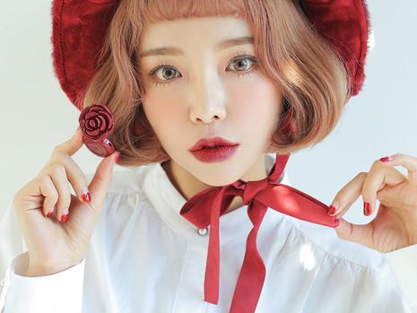 Fashion Look Book : South Korea