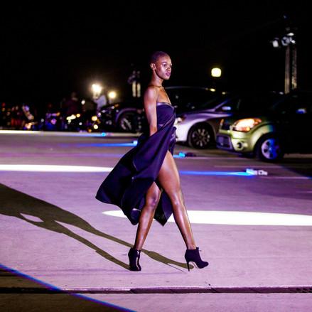 Struts Miami A Drive In Fashion Show