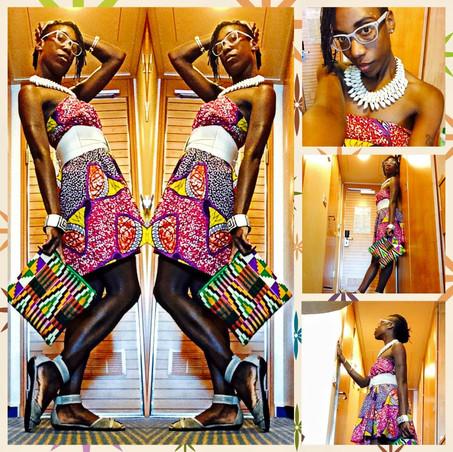 Fantastic Voyage In Fashion