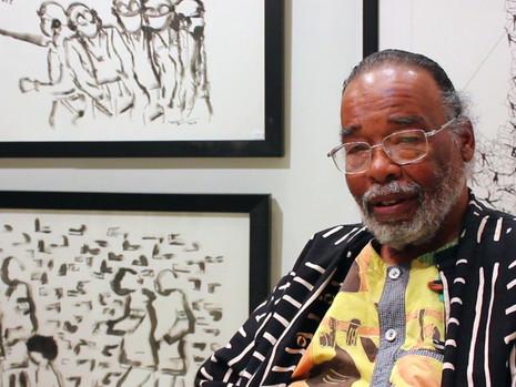 Artistic Illuminations: Frank Frazier