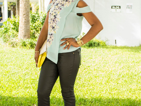 Street Style Hunt: Coral Springs