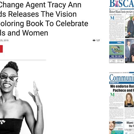 Cultural Change Agent